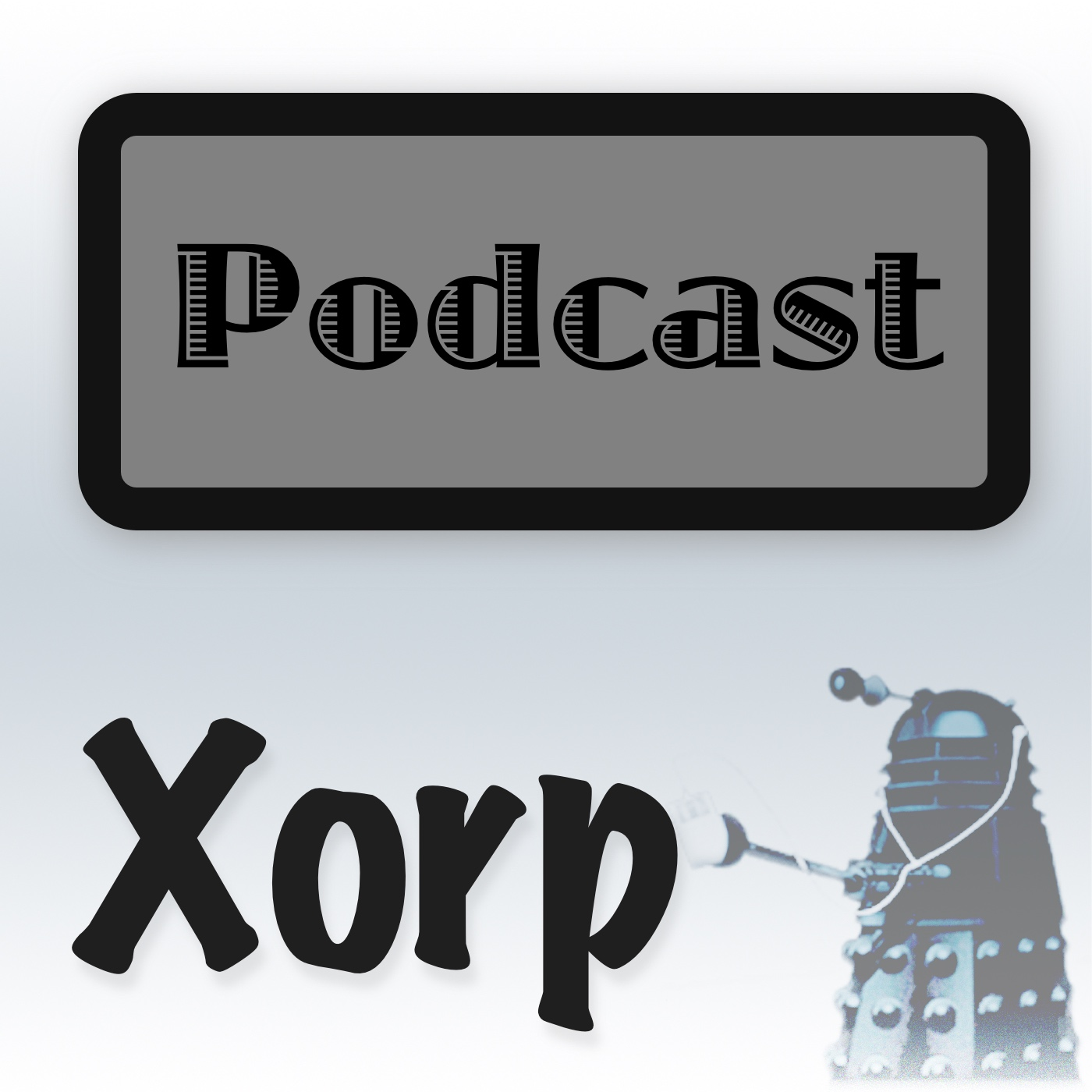 Xorp Blog Podcast